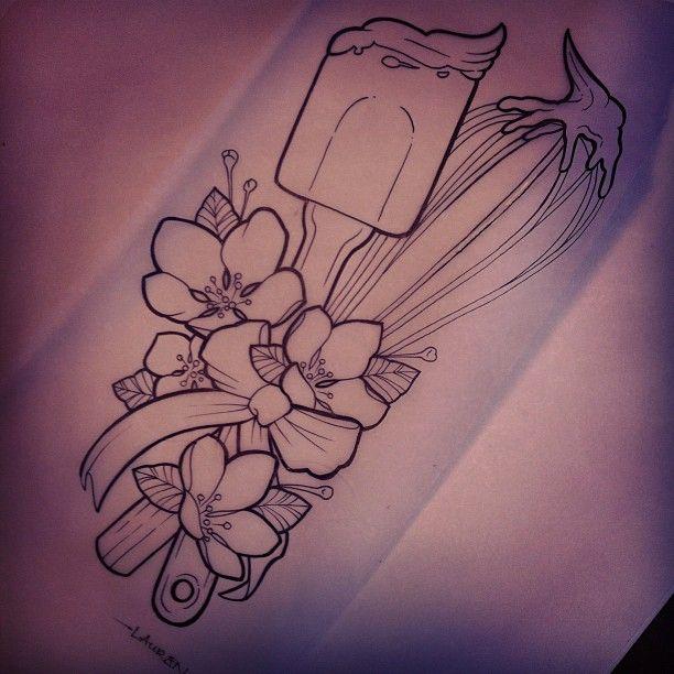 Gwendolyn Williams @tattoogwendolyn Cute little start...Instagram photo | Websta (Webstagram)