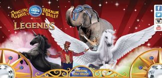 Special Discount Code for Ringling Bros. and Barnum & Bailey Circus | Macaroni Kid