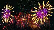 """New artwork for sale! - """" Fireworks Light Colors  by PixBreak Art """" - http://ift.tt/2lqOc8M"""