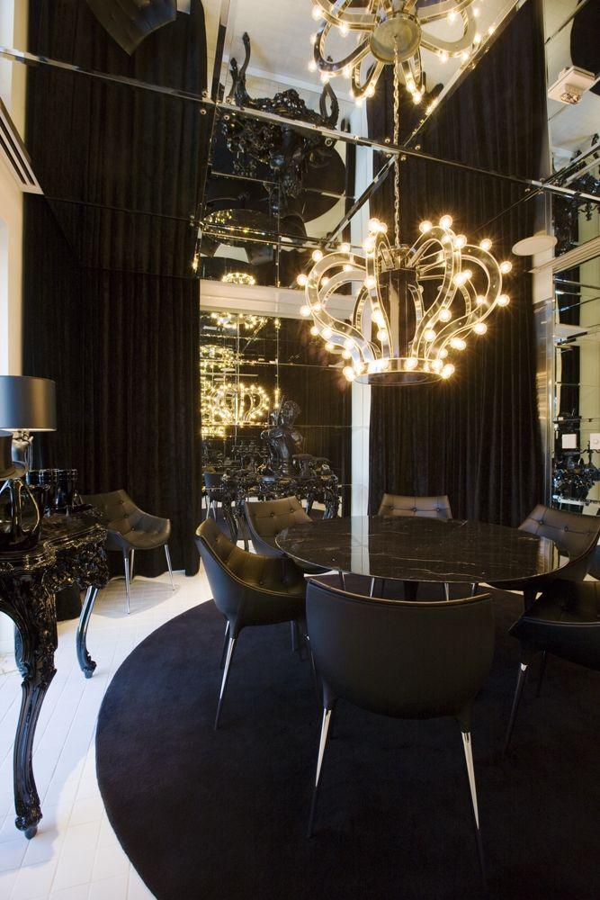 Découvrez Philippe Starck |  #design #renovation #paris #deco