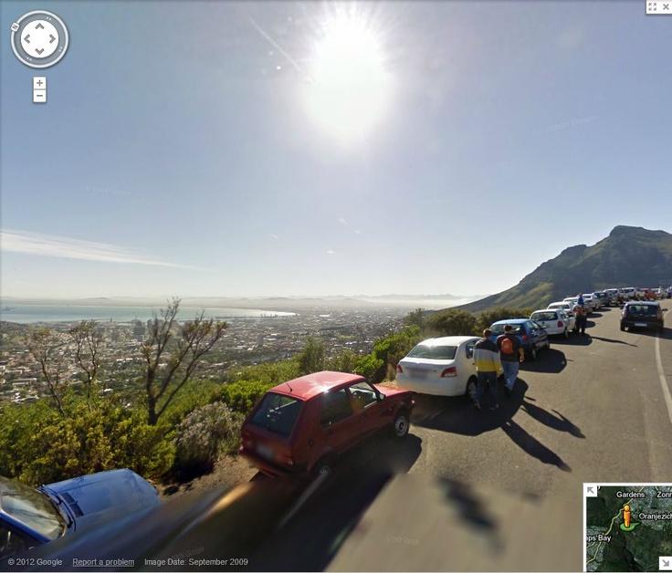 West Cape- Cape Town