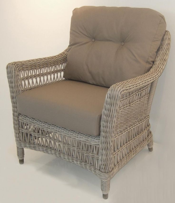 At Hayes Garden World We Stock A Wide Range Of Garden Furniture Including  The 4 Seasons Outdoor Paddock Living Chair In Praia.