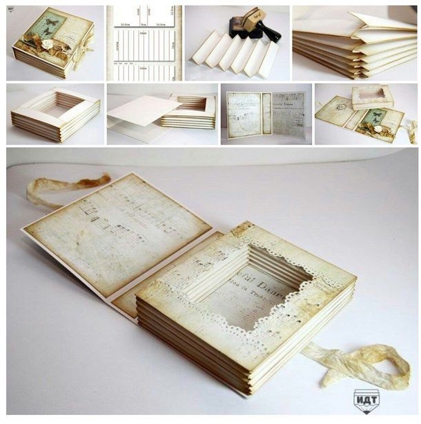 book, box, decoration, diy, gift, paper, diyideas, packeging, pecretbox