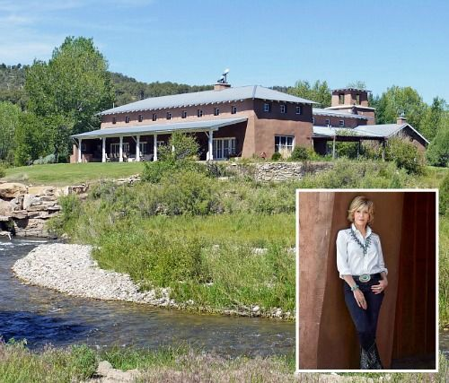 3 Celebrity Ranches For Sale: Choose Your Favorite