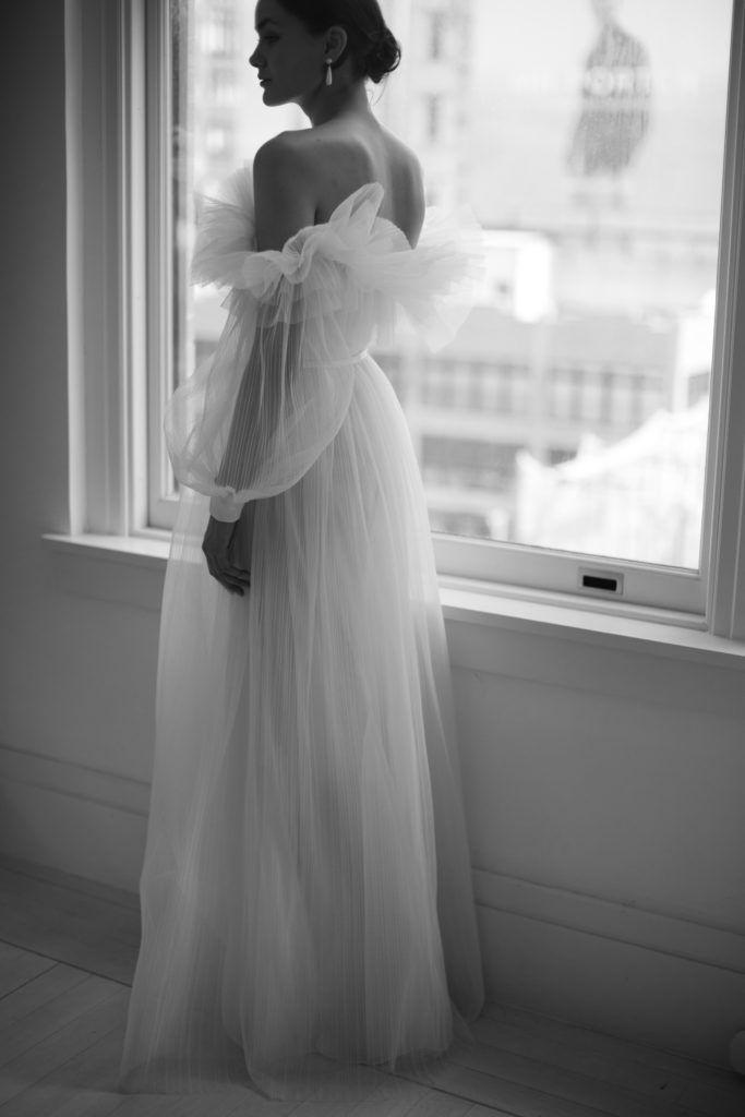 Livné White Spring '20 Bridal – The Lane