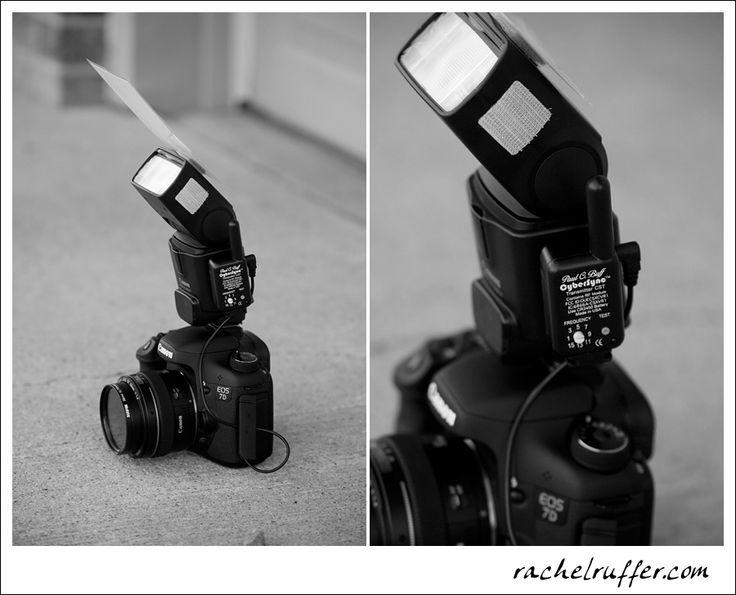 Wedding Reception Lighting CyberSyncs Off Camera Flash