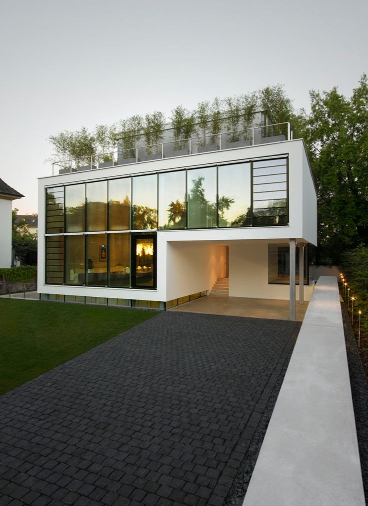 CHRIST.CHRIST. associated architects - Project - House R