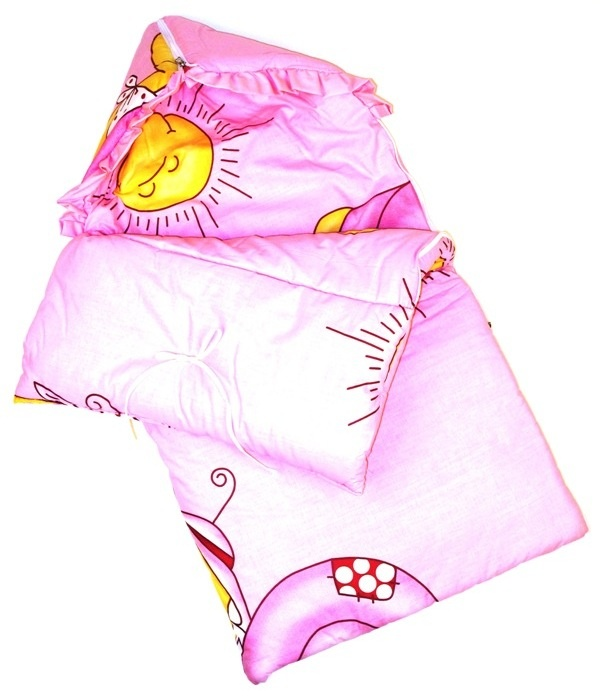 Snail Baby Sleeping Bag - pennie.gr
