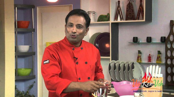 Vegetable Pulao- VahRehVah Hindi Recipes