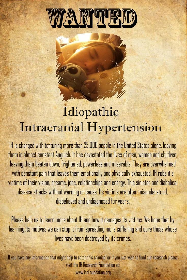 Foods Good For Intracranial Hypertension