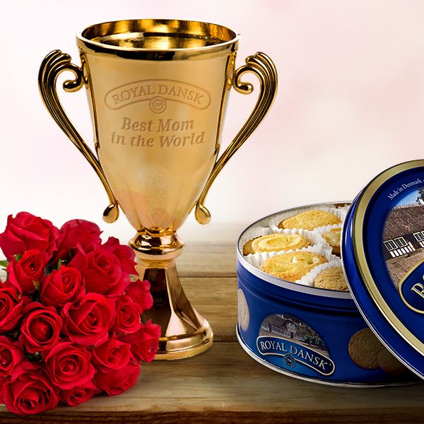 WIN COOKIES...    We will be giving 5 of you a chance to win a special tin of Royal Dansk cookies for yourself and your mom.   Go to our Facebook page to ENTER: www.facebook.com/RoyalDanskSouthAfrica   Competition starts on 1 May and 5 winners will be announced on 8 May 2014.