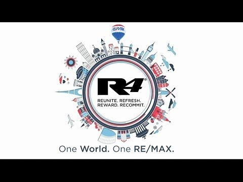 Top 4 Takeaways from RE/MAX R4 2014 #remaxR4 #RealEstate #events #LasVegas #remaxevents