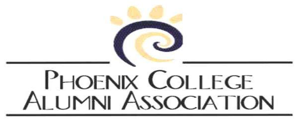 Location: Phoenix College Alumni Patio Osborn Campus (OSW) 11th Ave and Osborn   Time: 5:00 pm - 6:45 pm