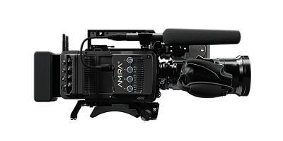 The guys at Zacuto do it again.... First Look - The ARRI AMIRA  I'm drooling...