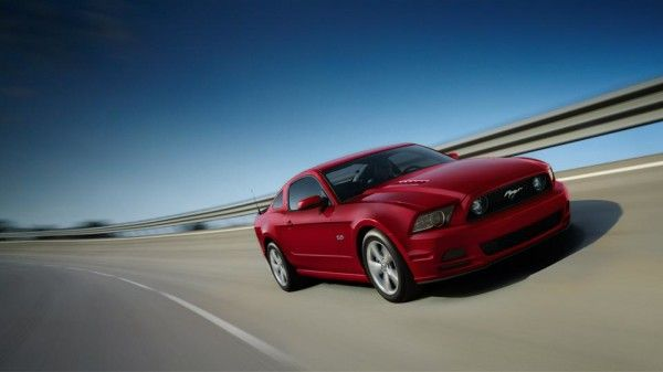 2014 Ford Mustang Coupe Images 600x337 2014 Ford Mustang Full Review With Images