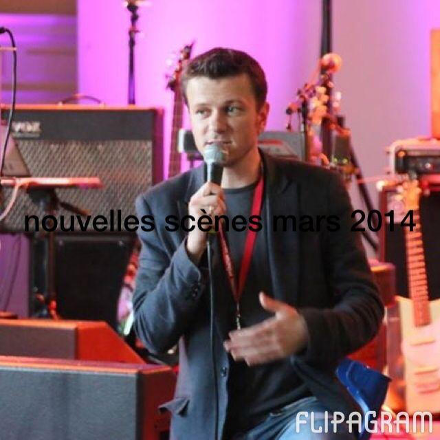 ▶ Lire la vidéo #flipagram photo des concerts pendant le festival nouvelles scènes à Niort - http://flipagram.com/f/Vasoaktjas