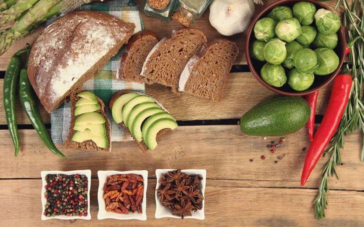[Recipe] Top Tummy Filling Healthy Foods #healthy #food #yummy #recipe #nutrition