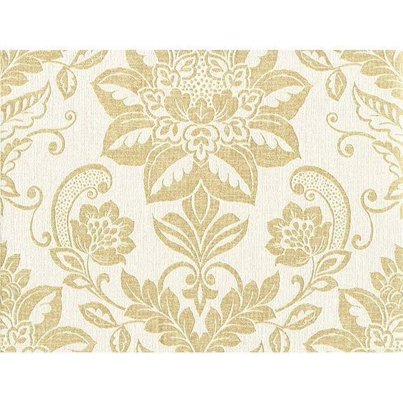 A.S. Creation Vliestapete Shabby Style Ornament Grün - ***hübsche Tapete kaufen - Sperrholzplatte tapezieren - fertig ist ein toller PHOTOHINTERGRUND! ***