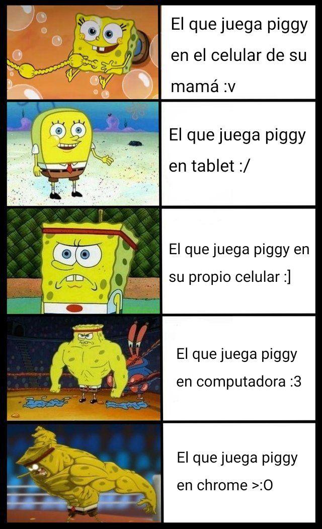 Piggy Memes En Espanol Memes De Estudiantes Memes Divertidos Memes De La Escuela