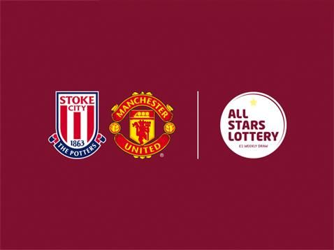 Win Tickets For Man Utd Game With All Stars Lottery