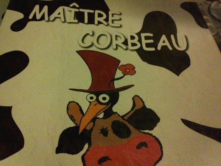 maître_corbeau