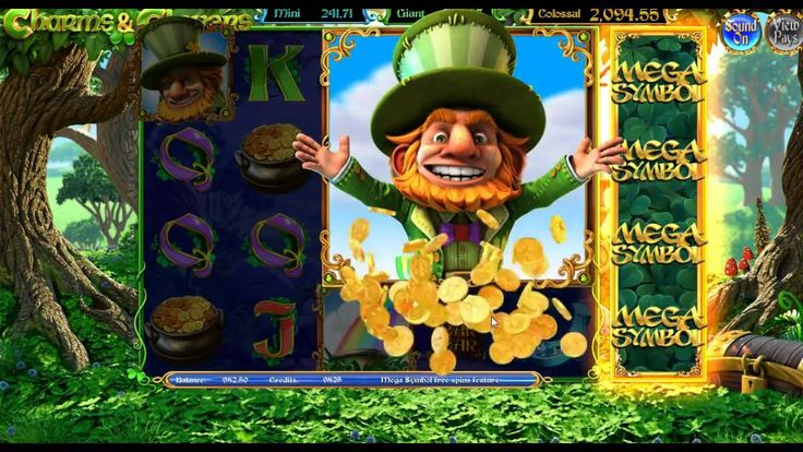 Ever wanted to catch that pot of gold at the end of the rainbow?   #online #casino #best #slots #bonuse   http://parasino.com/en/games