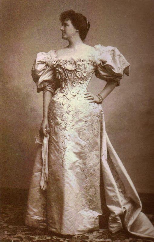Queen Dona Amelia of Portugal