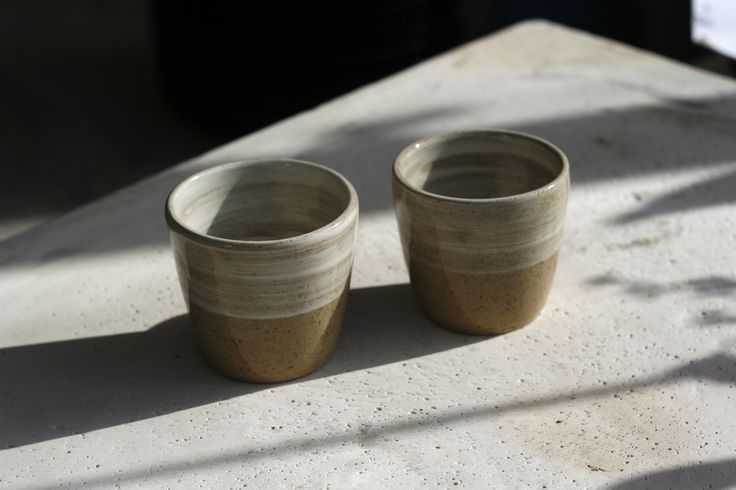 Cartwheel Coffee — Pottery West