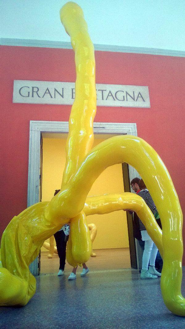 Biennale di Venezia 2015, All the world's futures: gli altri padiglioni