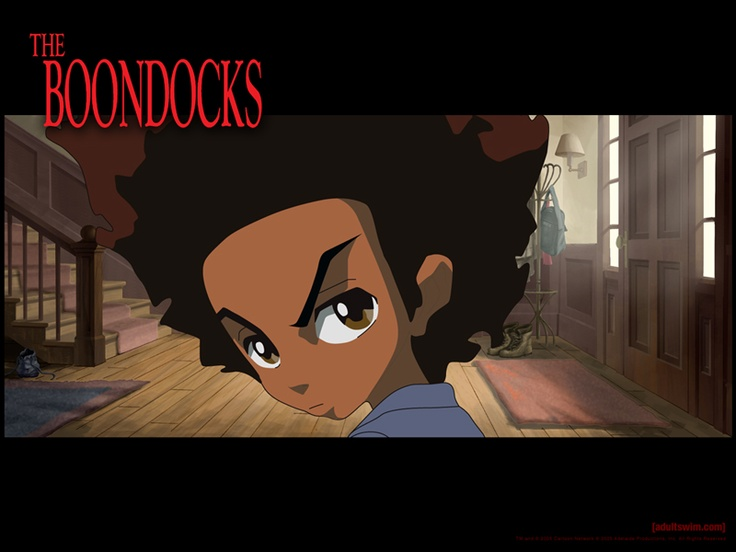 176 Best Images About Boondocks On Pinterest Cartoon Adult Cartoons And Boondocks Full Episodes