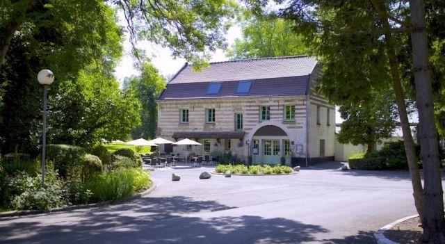 Le Domaine de Mombreux - 3 Star #Hotel - $67 - #Hotels #France #Lumbres http://www.justigo.ca/hotels/france/lumbres/aubergedumoulindemombreux_86528.html