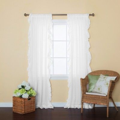 61 best White Curtains images on Pinterest Barbecue grill