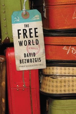 The free world / David Bezmozgis / Summer, 1978. Among the thousands of Soviet Jews who have landed in Italy to secure visas for new lives in the West are the members of the Krasnansky family-- three generations of Russian Jews. Together they will spend six months in Rome-- their way station and purgatory.