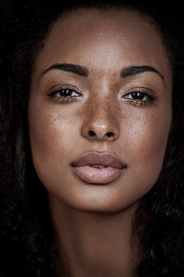 Modèle Eli @ Folio | Photographe Dariane Sanche #Beauty
