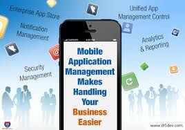 Mobile Application Development: Benefits of mobile application development !
