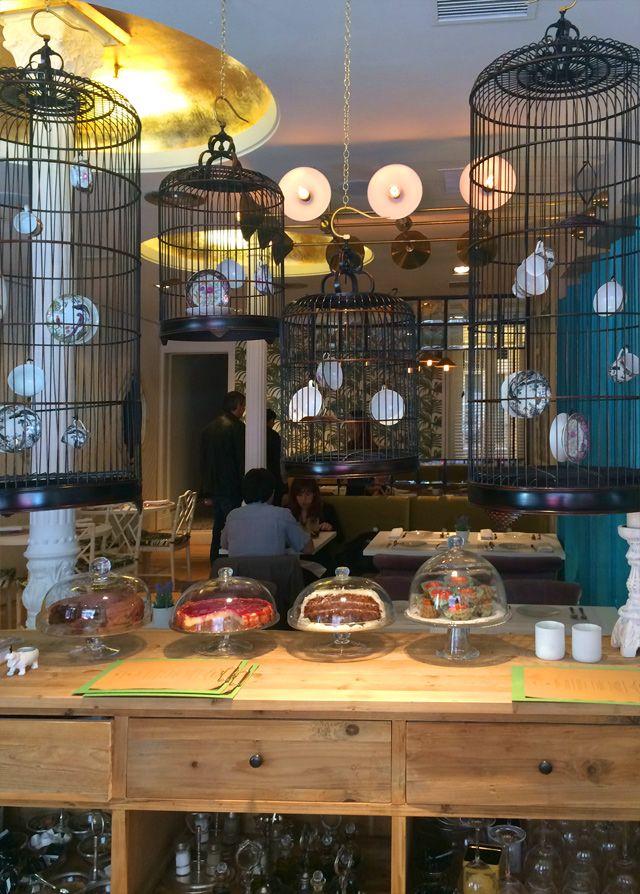 Love is in the food » Dos restaurante nuevos dónde comer bien!