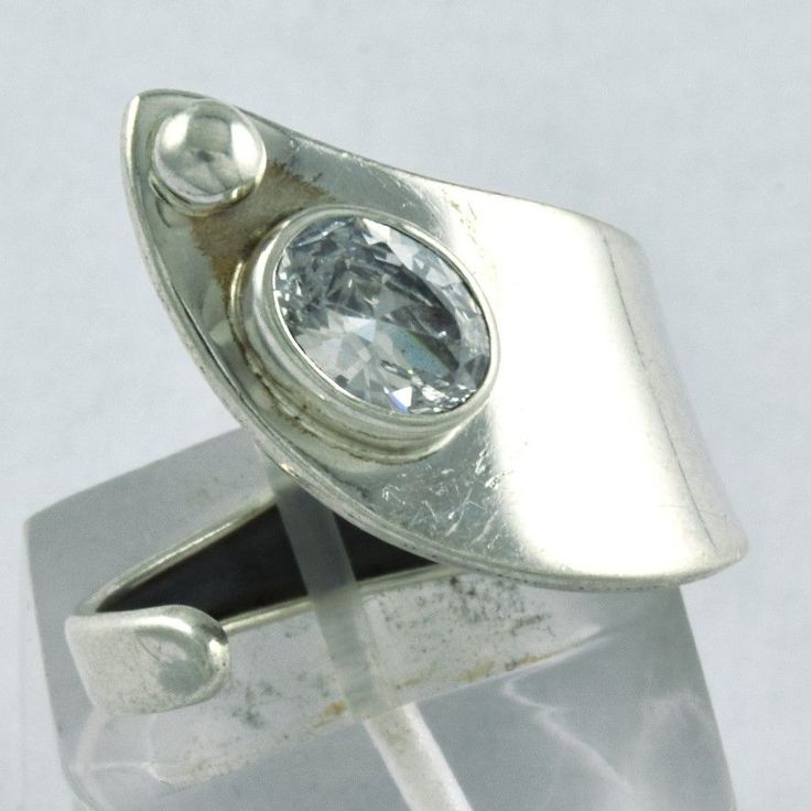 17 best ideas about silver thumb rings on