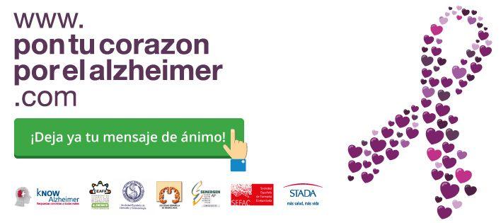 S 90 3 >> http://pontucorazonporelalzheimer.com/ | Alzheimer's and Dementia Advocacy | Pinterest