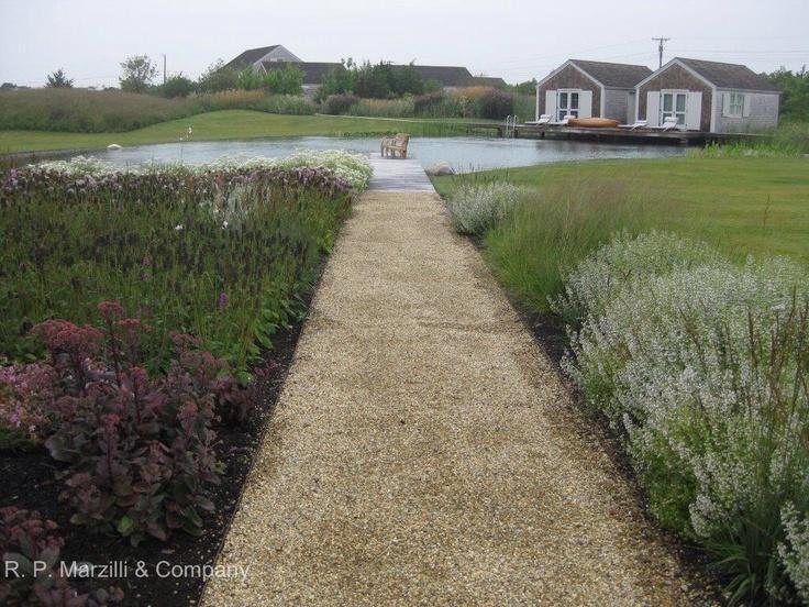 Piet oudolf 14 acre private garden nantucket island for Piet oudolf landscape architect
