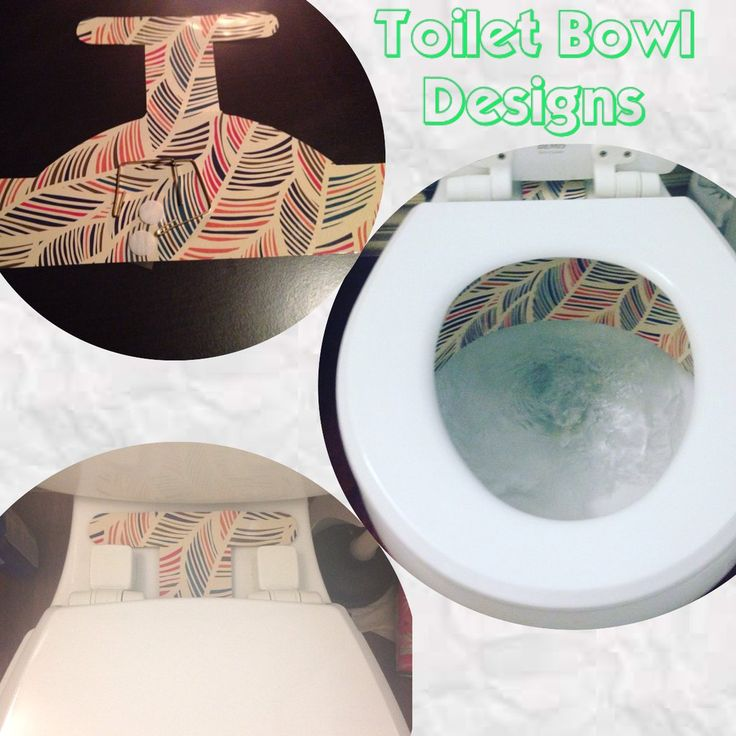 Toilet Bowl Designs (@TBowlDesigns) | Twitter