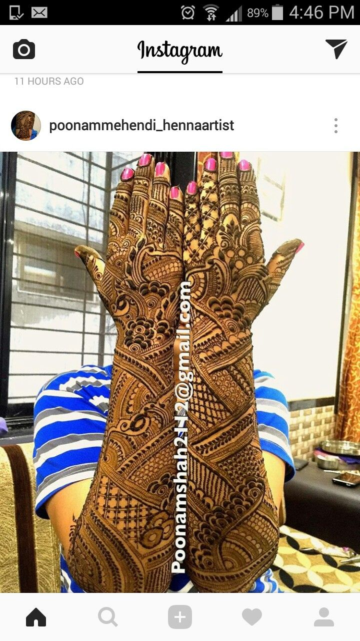 1000 Ideas About Mehendhi Designs On Pinterest Heena Design