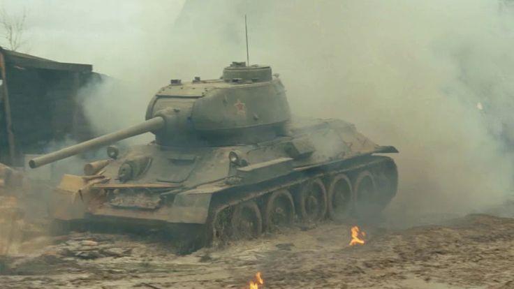 Top 5 Battlefield movies