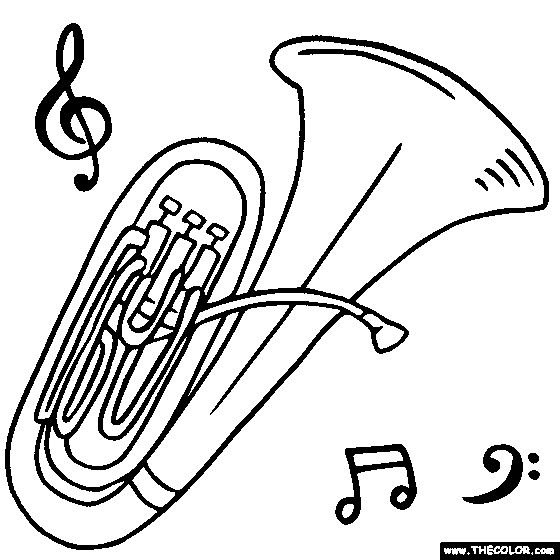 17 best Tuba images on Pinterest | Library cards, Musical ...