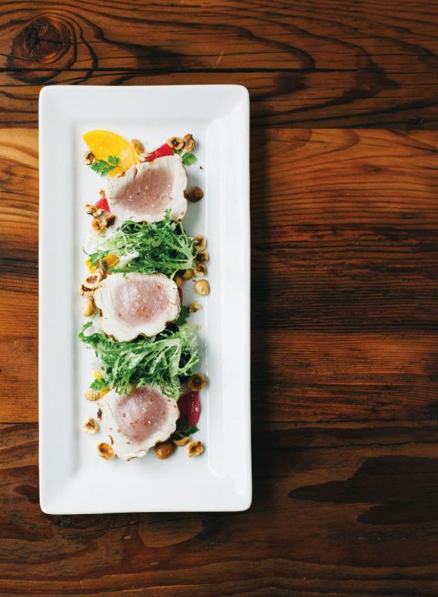 Tanglewood Supreme in Magnolia Seattleu0027s Best Seafood