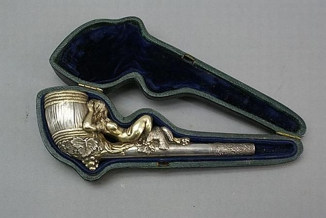 53 best antique tobacco pipes, ashtrays, etc... images on ...