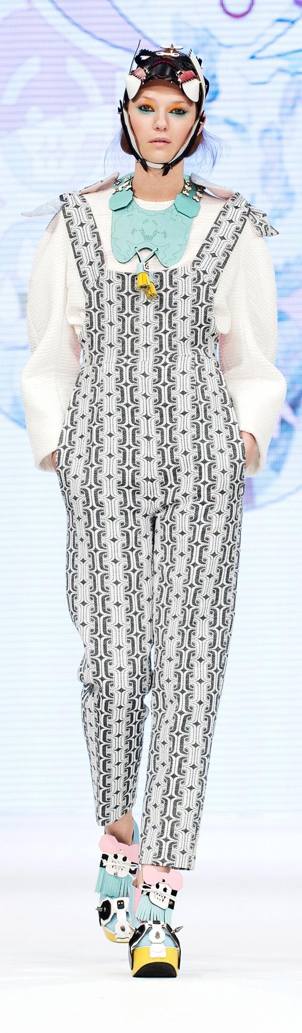 Minju Kim - H Design Award  Stockholm Fashion Week