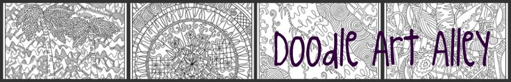 Explore the Magic of the Doodle!  A glance at a doodle may show scribbles, random lines and shapes with no meaning or significance. However, with a little love and direction, these drawings have the potential to compete with some of the best art work there is!