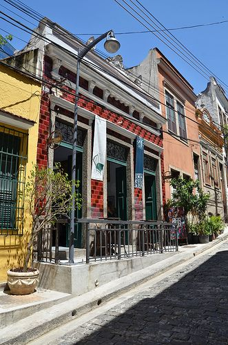 Bar Imaculada,Pedra do Sal,downtown -.RJ ,by Alexandre Macieira   Riotur