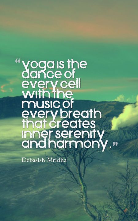 72 Truly Inspiring Yoga Quotes Planet Of Success Quotes