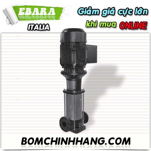 May-bom-truc-dung-ebara-EVMSG5 27F5, do Thuận Hiệp Thành phân phối với giá rẻ nhất thị trường